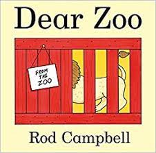Buy Dear Zoo Book Online at Low Prices in India   Dear Zoo Reviews &  Ratings - Amazon.in